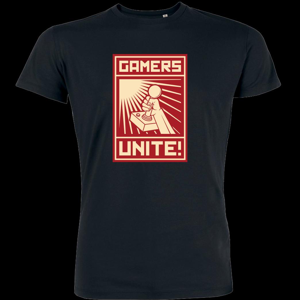 gamers-unite